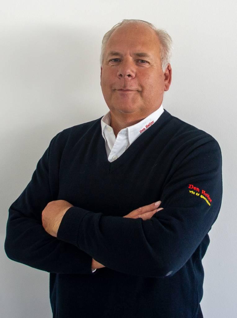 Gerard den Heijer