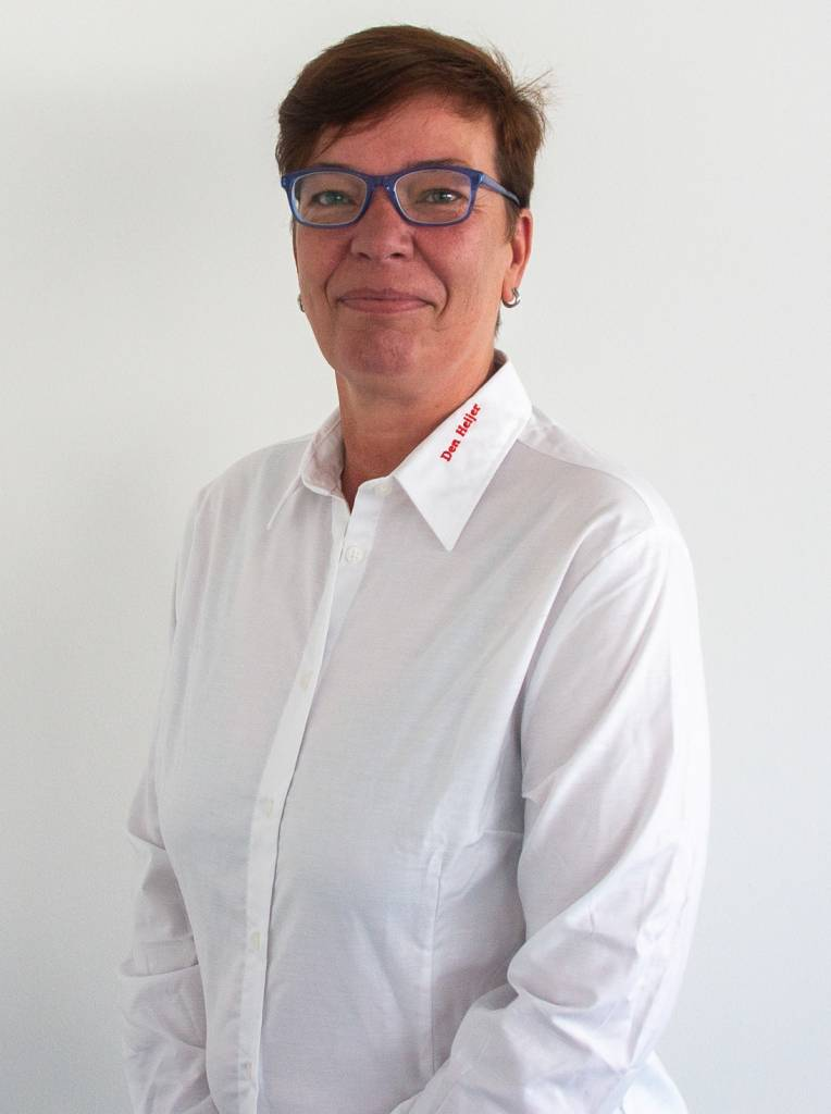 Tineke Vink